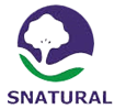 SNatural Mobile Logo